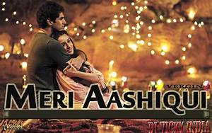 Meri Aashiqui(Aashiqui 2)fill in love-DJ VICKY india by ...