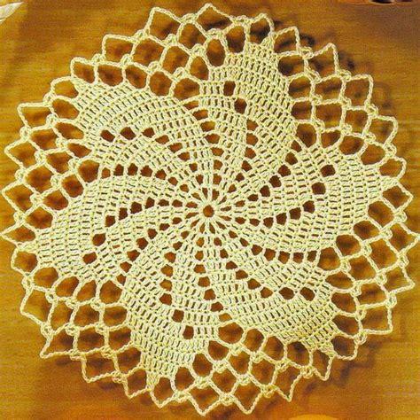 doily patterns crochet art crochet patterns of small doily