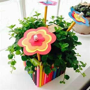 bricolage fleur fashion designs With chambre bébé design avec perforatrice géante fleur
