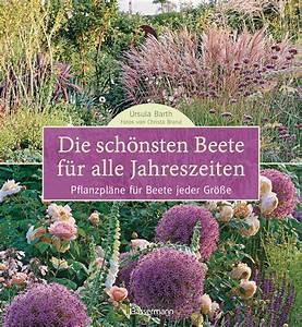 Buch Garten Anlegen : ursula barth die sch nsten beete f r alle jahreszeiten bassermann verlag gebundenes buch ~ Sanjose-hotels-ca.com Haus und Dekorationen