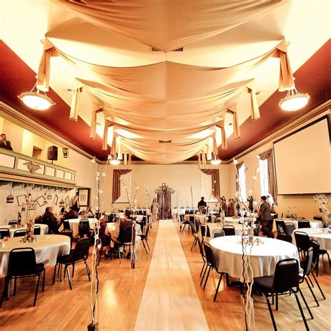 grand ballroom  balcony aerie ballroom