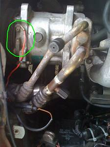 A  C Problems Crit71 Help Please - Alfa Romeo 145