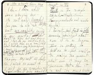 a peek inside the notebooks of famous authors artists and With marilyn monroe letters book