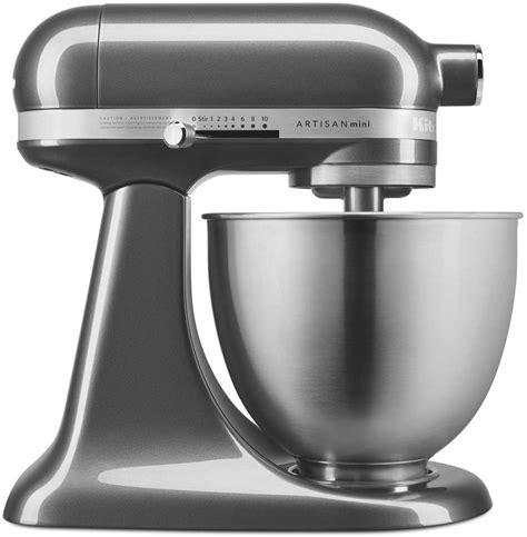kitchenaid mixer artisan mini