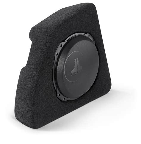 jl audio sb fiat 500 10tw3 stealthbox for 2007 up fiat 500 ebay