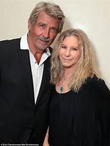Barbra Streisand, 76, wishes her husband, James Brolin, a ...