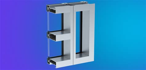 ykk ap curtain wall ycw 750 splinetech 174 ykk ap aluminum curtain wall