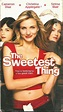 Schuster at the Movies: The Sweetest Thing (2002)