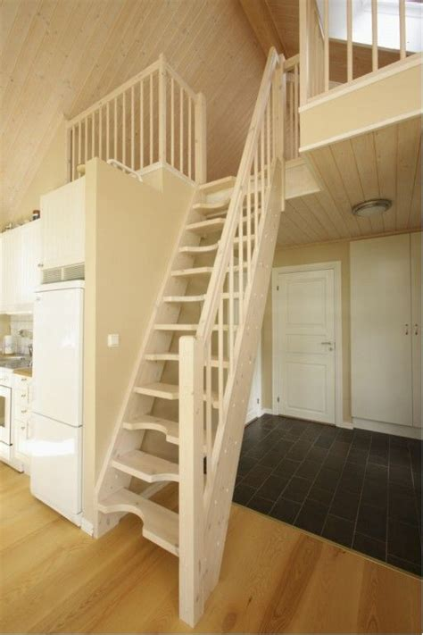 loft space saver stairs stair designs to maximize small spaces salter spiral stair