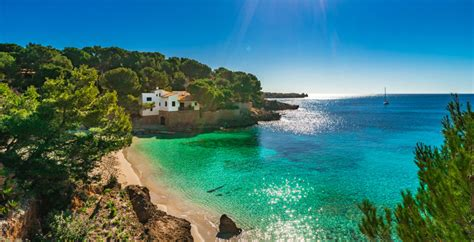 Finca Mallorca Mieten Font De Sa Cala by Hotels In Cala Ratjada Font De Sa Cala G 252 Nstig Nach