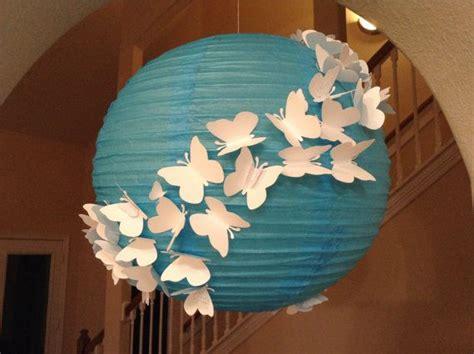 butterfly decorations ideas  pinterest diy