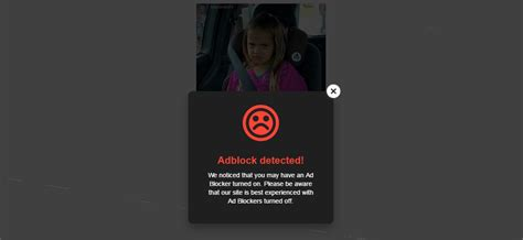 Best Free Js Adblock Detection Scripts For The Web