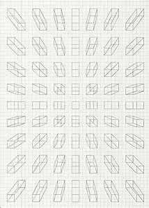 Doodling On Grid Paper   Pics