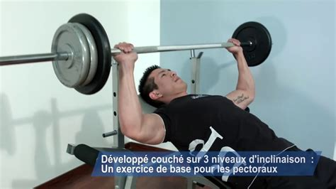 Banc De Musculation Fitness Doctor Pump X Youtube