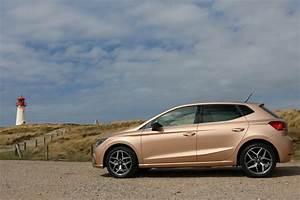 Serviceheft Seat Ibiza Deutsch : 2018 seat ibiza tgi review test cng im kleinwagen ~ Jslefanu.com Haus und Dekorationen