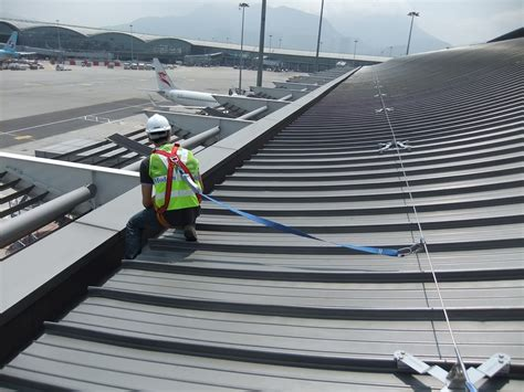 Roof Lifeline Systems & Roof Lifeline Systems Ctp Faurecia Roof Inspection Checklist Best Solar Panels Crist Roofing Hiram Ga How To Square Metal Red Seattle A M Inn Lake George Kemper Prices