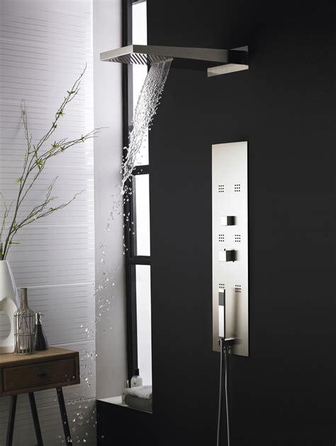 key components   stylish modern bathroom