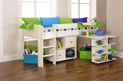 Cabin Beds by Stompa Uno 1a Cabin Bed