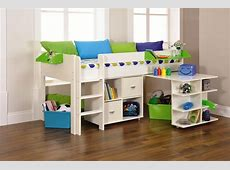 Stompa Uno 1a Cabin Bed