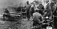 Guerrilla de Ñancahuazú (Guerrilla del Che en Bolivia - 1966)