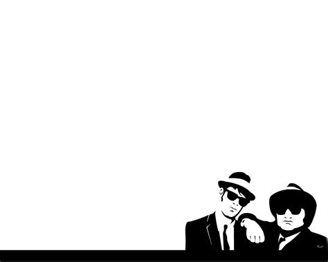 drawn background  blues brothers wallpaper
