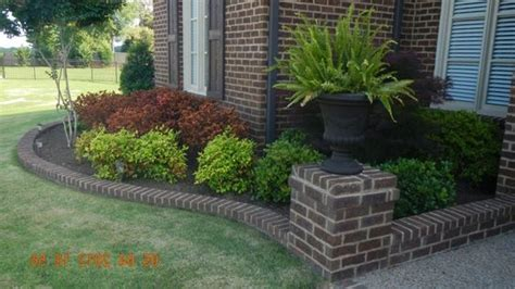 front lawn ideas low maintenance pinterest the world s catalog of ideas