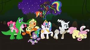 My Little Pony Friendship Is Magic Rainbow Dash And Rarity