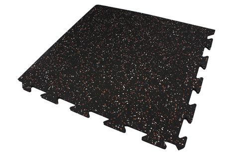 eco lock sports floor tiles rubber tile