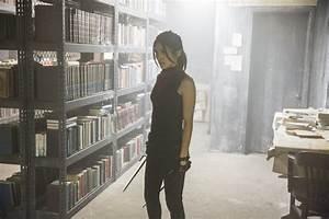 Elektra Natchios - Daredevil (Netflix) Photo (39418375 ...