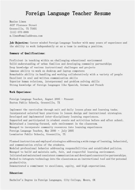 sle resume for b tech lecturer sle high resume