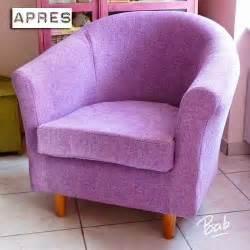 Recouvrir Une Chaise Bercante by Les 25 Meilleures Id 233 Es Concernant Recouvrir Un Fauteuil