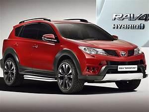 Toyota Rav4 Hybride Black Edition : toyota rav4 2016 edition the 2016 toyota rav4 rav4 hybrid milton toyota pinterest toyota ~ Gottalentnigeria.com Avis de Voitures