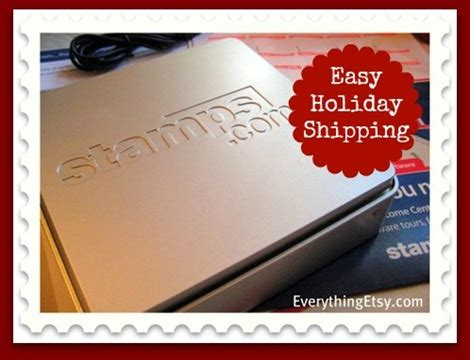 easy holiday shipping etsy business everythingetsycom