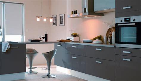 couleur murs cuisine avec meubles blancs quelle couleur pour les murs d une cuisine aux meubles gris