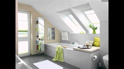 Ideen Badezimmer Mit Dachschräge Gestalten