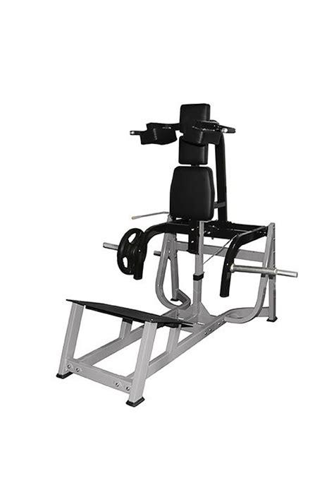 squat commercial fitness concepts