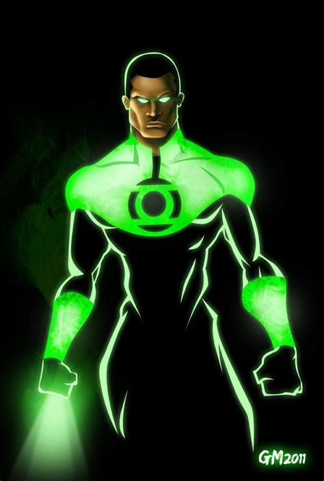 stewart dc green lantern 2814 2 stewart the