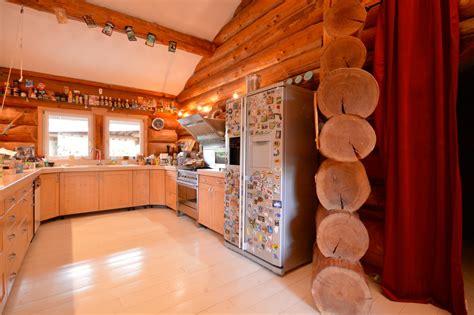 maison en rondins de bois agence ea bordeaux