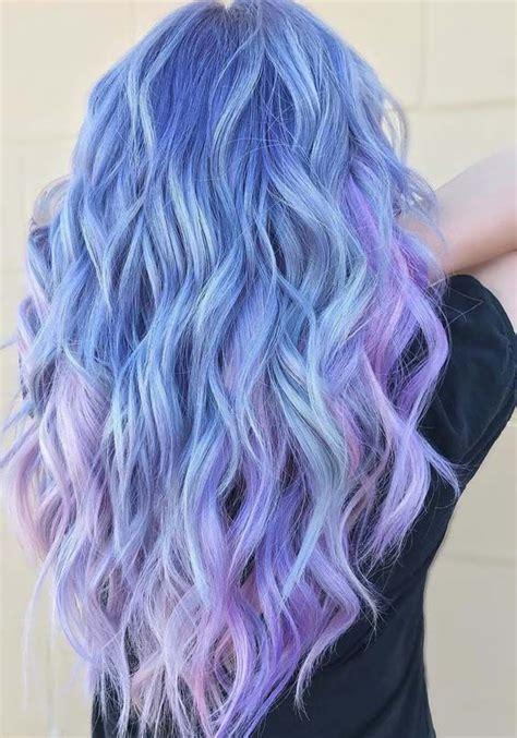 tendance coloration cheveux  coiffure simple  facile