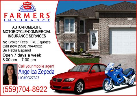Fresno Farmers Insurance Office, Auto, Home & Life