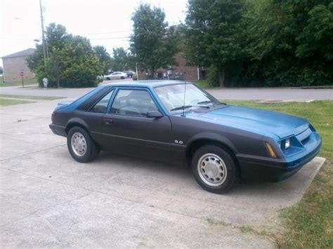 1986 Ford Mustang by 86gtfox 1986 Ford Mustang Specs Photos Modification Info