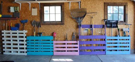 rangement outils jardin 10 id 233 es pour ranger l atelier et le garage trucs et astuces