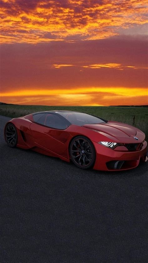 Bmw Gt Car Iphone 6s Wallpapers Hd