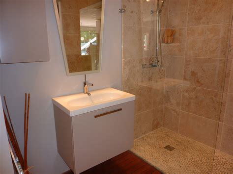 gonthier cuisine et salle de bain amenagement salle de bain 6m2 idées de design suezl com