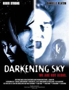 Darkening Sky Movie Posters From Movie Poster Shop