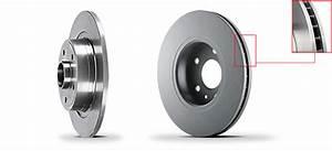 Disque De Frein Ridex Avis : disques de frein ~ Gottalentnigeria.com Avis de Voitures