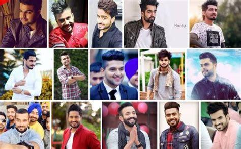 top  famous punjab singers  rocking