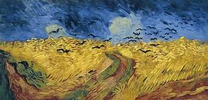 Van Gogh | Byron's muse