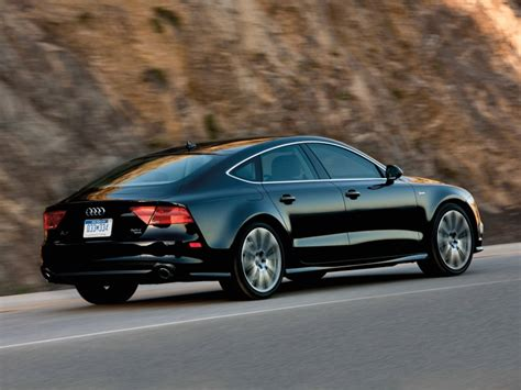Audi A7 Picture by Car In Pictures Car Photo Gallery 187 Audi A7 Sportback 3