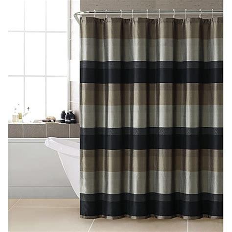 hudson shower curtain bed bath